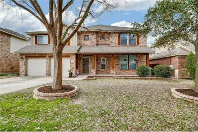 Photo of 1405 Augusta Bend Dr, Hutto, TX 78634