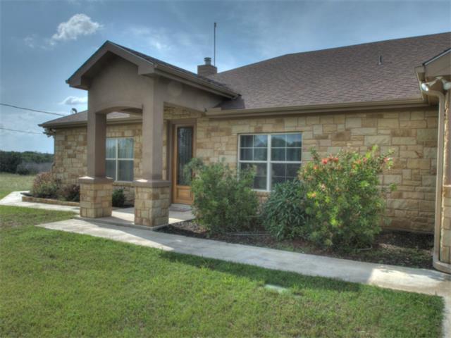 2051 County Road 100, Burnet, TX 78611