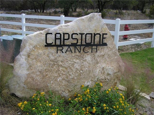 404 Capstone Dr, Marble Falls, TX 78654