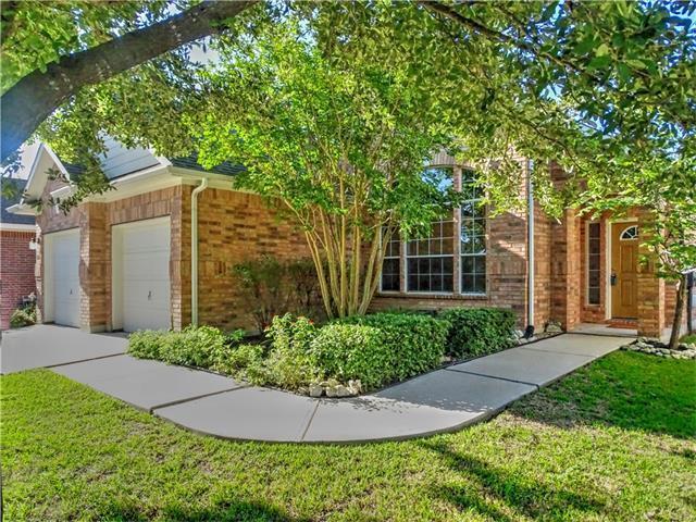 13424 Breezy Meadow Ln, Manor, TX 78653