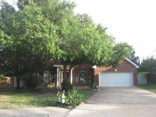 11401 Ashprington Cv, Austin, TX 78754