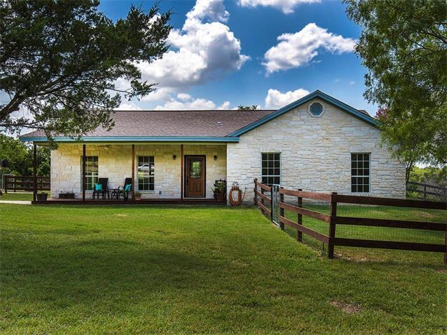 8140 State Park Rd, Lockhart, TX 78644