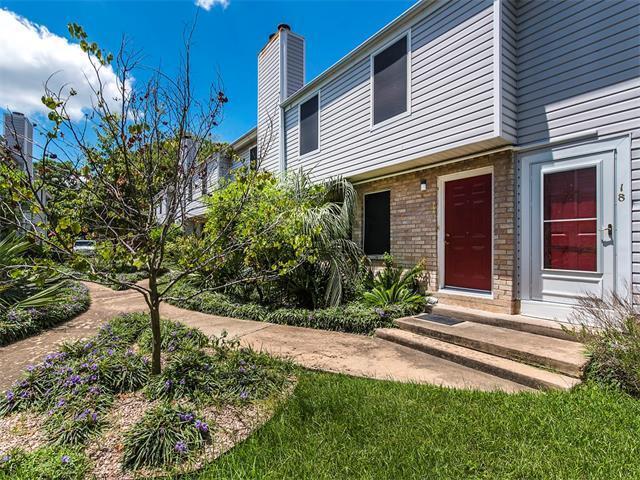 1904 Goodrich Ave #17, Austin, TX 78704
