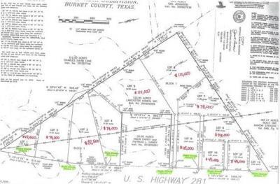 Photo of 4.75 Acres Hwy 281, Lampasas, TX 76550