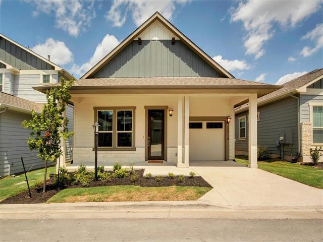 12114 Cottage Promenade Ct, Austin, TX 78753