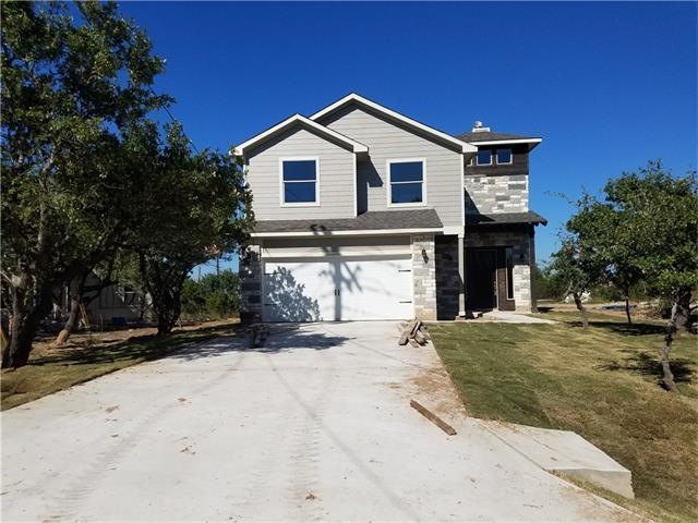 17516 Panorama Dr, Dripping Springs, TX 78620
