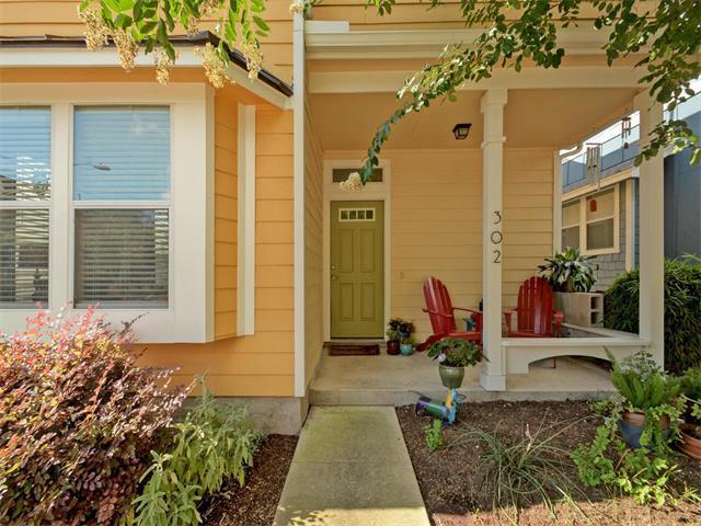 1601 Miriam Ave #302, Austin, TX 78702