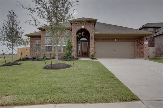 19833 Isle Of Glass St, Pflugerville, TX 78660