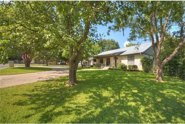 2407 Gabriel View Dr, Georgetown, TX 78628