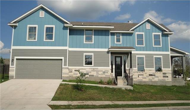 11901 Athens St, Manor, TX 78653