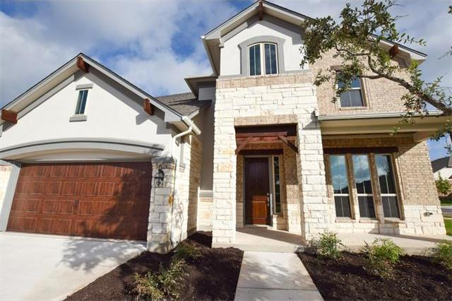 3897 Skyview Way, Round Rock, TX 78681