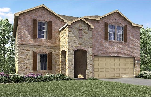 20128 Ploughshores, Pflugerville, TX 78660