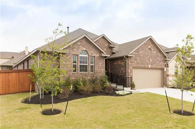 3000 Falling Rain Cir, Pflugerville, TX 78660