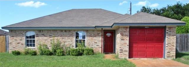 3603 Warfield Dr, Killeen, TX 76543