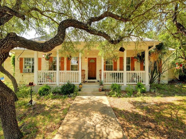 700 Redbird Rd, Georgetown, TX 78626