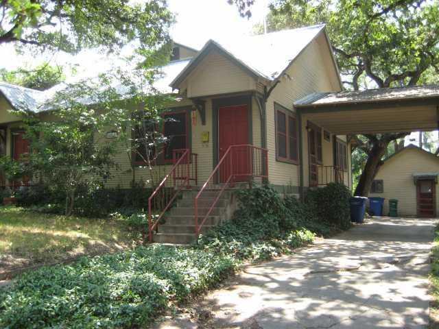 1101 Maufrais St #B, Austin, TX 78703