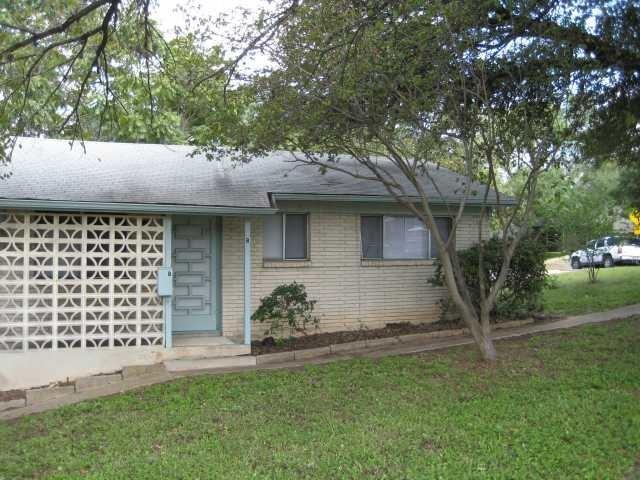 2308 Alta Vista Ave #B, Austin, TX 78704