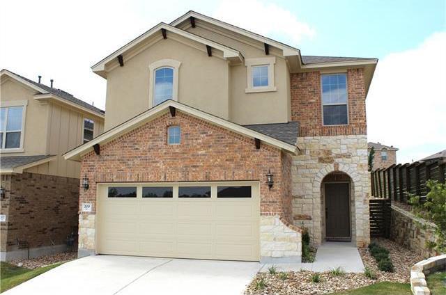 3651 Sandy Brook Dr #200, Round Rock, TX 78665