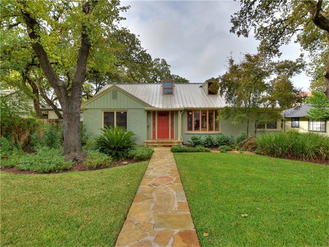 2503 Bowman Ave, Austin, TX 78703