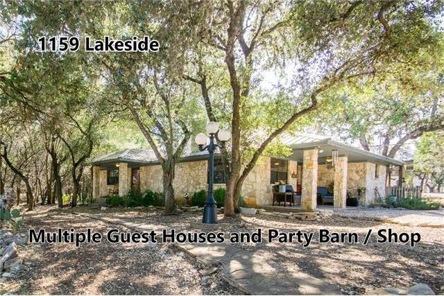1159 Lakeside Dr, Canyon Lake, TX 78133
