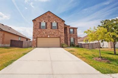 401 Waterleaf Blvd, Kyle, TX 78640