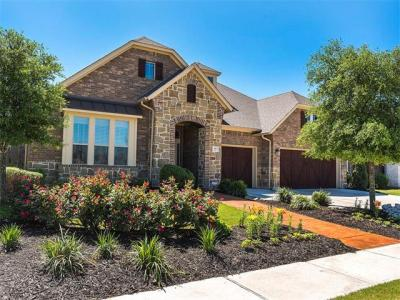 Photo of 3513 Eagle Ridge Ln, Pflugerville, TX 78660