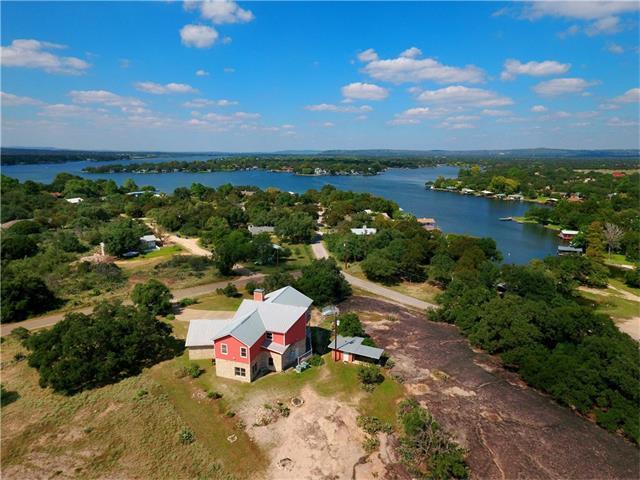 406 N Lake Dr, Granite Shoals, TX 78654