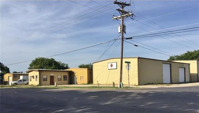 602 S Loop 4, Buda, TX 78610