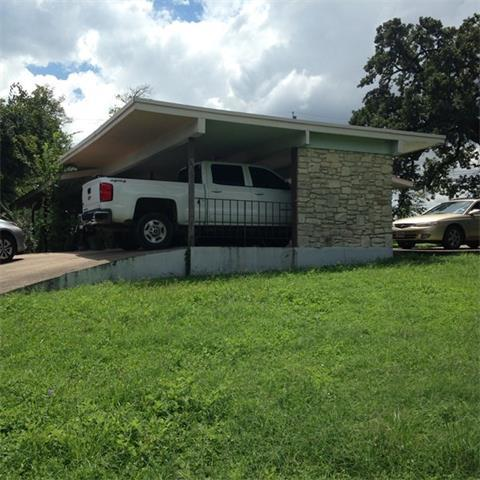 2801 Lovell Dr, Austin, TX 78723
