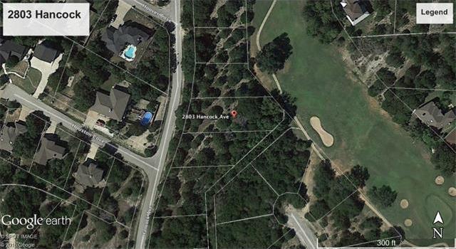 2803 Hancock Ave, Lago Vista, TX 78645