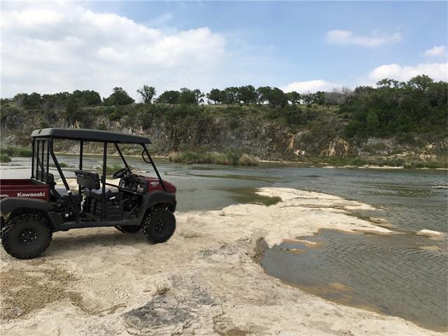 1 Althaus Ranch Rd, Johnson City, TX 78636