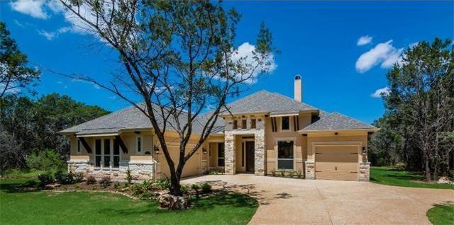 966 Woodland Oaks, New Braunfels, TX 78132