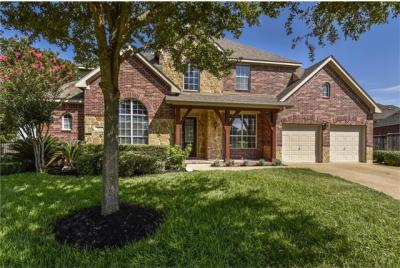 Photo of 1202 Ashtree Ct, Round Rock, TX 78665