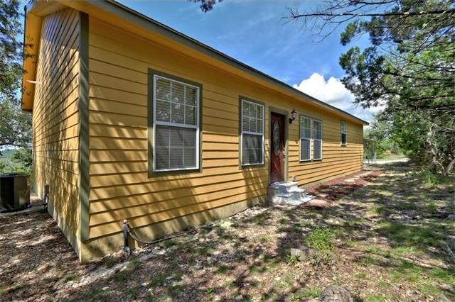 1499 Parton Rd, Canyon Lake, TX 78133