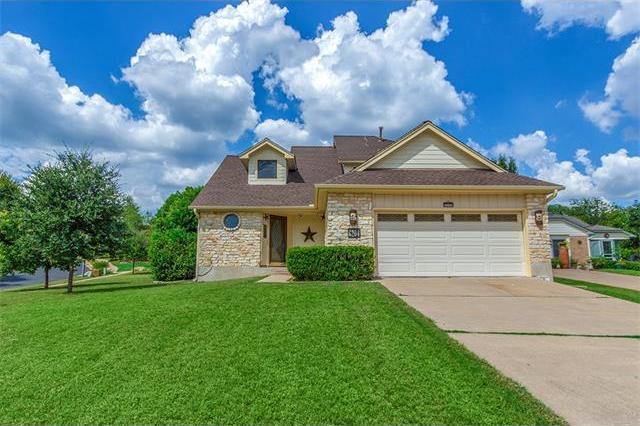 6204 Big Oak Holw, Austin, TX 78750