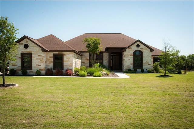 200 Casa Verde Dr, Georgetown, TX 78633