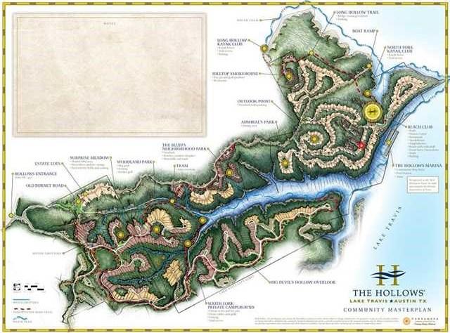 17601 Navigation Ln, Lago Vista, TX 78645