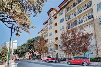 Photo of 2505 San Gabriel St #513, Austin, TX 78705