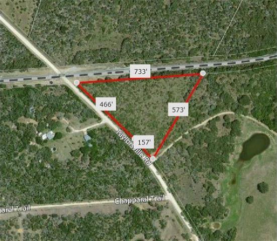 3.9 acres Taylorsville Rd, Dale, TX 78616