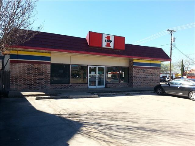 1202 S Main St, Georgetown, TX 78626