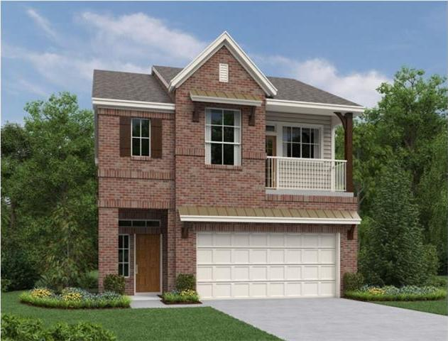 2105 Town Centre Dr #58, Round Rock, TX 78664