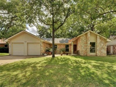 Photo of 4602 Trail Crest Cir, Austin, TX 78735