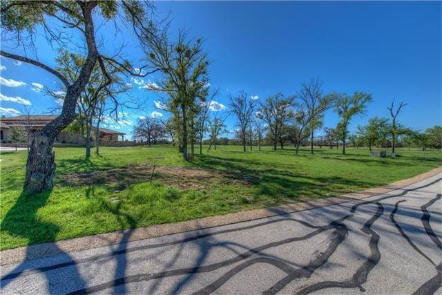 LOT 8 La Serena Loop, Horseshoe Bay, TX 78657