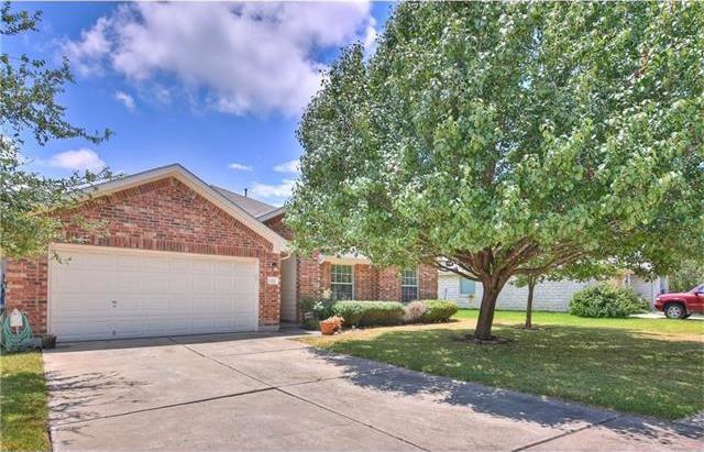 1511 Hollyhock Ct, Pflugerville, TX 78660