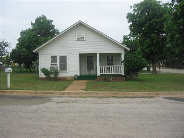501 W Ellis, Llano, TX 78643