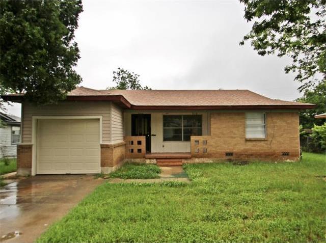 1308 Gardenia Ave, Killeen, TX 76543