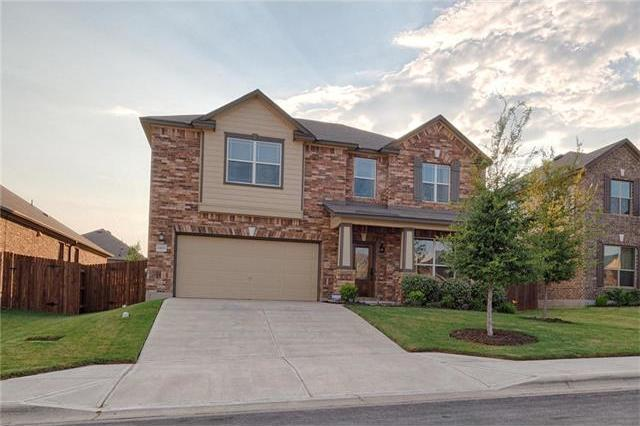 1420 Crested Butte Way, Georgetown, TX 78626