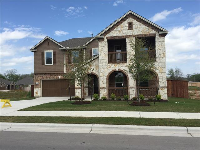 2908 Cross Hill Run, Round Rock, TX 78665