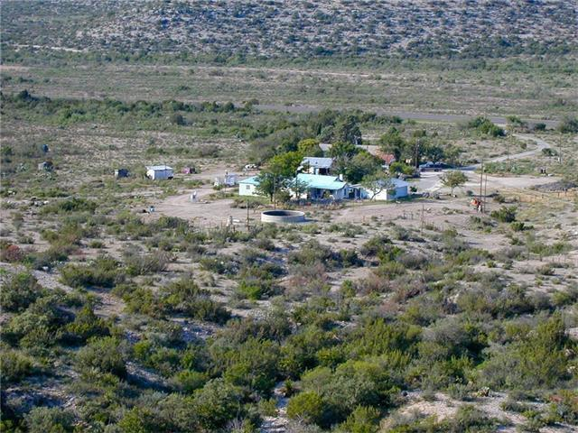 14 Goldwire Rd, Other, TX 79848