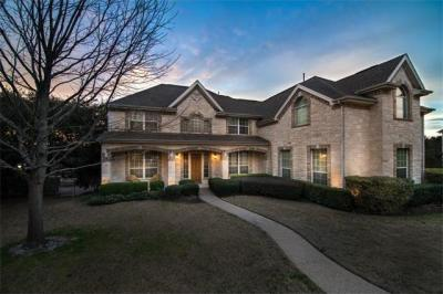 Photo of 3241 Bay Hill Ln, Round Rock, TX 78664